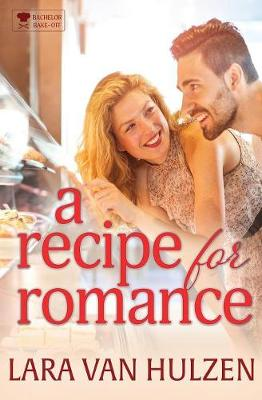 A Recipe for Romance (Paperback)