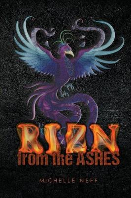 Rizn from the Ashes (Paperback)