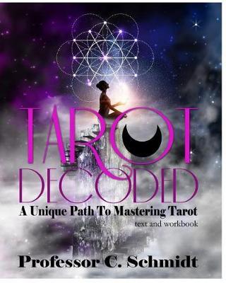 Tarot Decoded (Paperback)