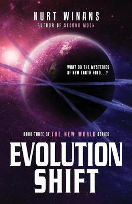 Evolution Shift - New World 3 (Paperback)