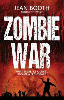 Zombie War (Paperback)