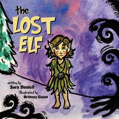 The Lost Elf (Paperback)