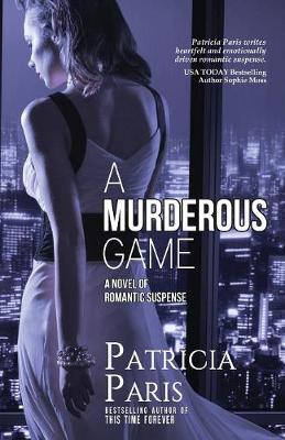 A Murderous Game (Paperback)