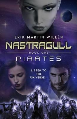 Pirates - Nastragull 1 (Paperback)