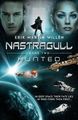 Hunted - Nastragull 2 (Paperback)