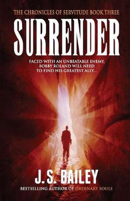 Surrender - Chronicles of Solitude 3 (Paperback)