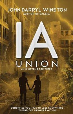 Ia: Union - Ia 3 (Paperback)