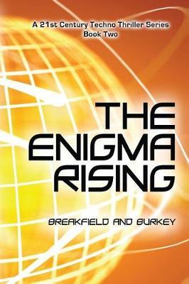 The Enigma Rising - Enigma 2 (Paperback)