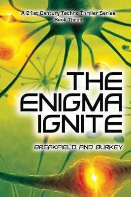 The Enigma Ignite - Enigma 3 (Paperback)