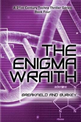 The Enigma Wraith - Enigma 4 (Paperback)