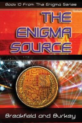 The Enigma Source - Enigma 10 (Paperback)