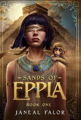 Sands of Eppla - Sands of Eppla 1 (Hardback)