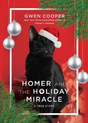 Homer and the Holiday Miracle: A True Story (Hardback)