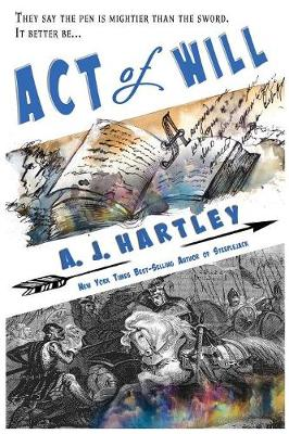 Act of Will (Paperback)
