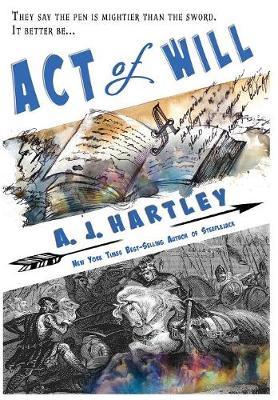 Act of Will (Hardback)