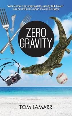 Zero Gravity (Paperback)