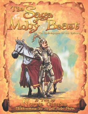 The Saga of Moby Beast (Paperback)