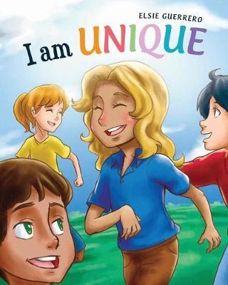 I Am Unique (Paperback)