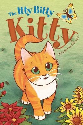 Itty Bitty Kitty (Paperback)