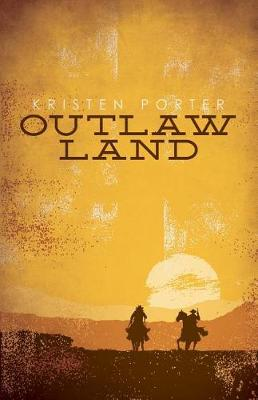 Outlaw Land (Paperback)