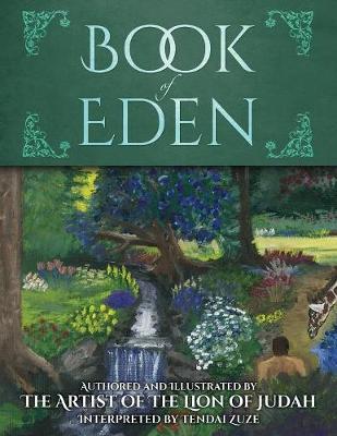 Book of Eden (Paperback)