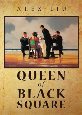 Queen of Black Square (Paperback)
