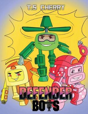Defenderbots (Paperback)