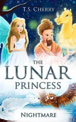 The Lunar Princess II: Nightmare - Lunar Princess 2 (Paperback)