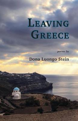Leaving Greece (Paperback)