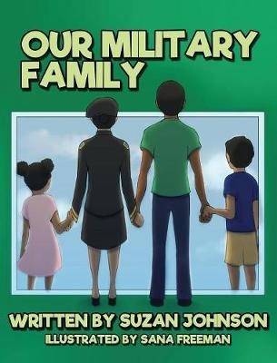 Our Military Family (Hardback)