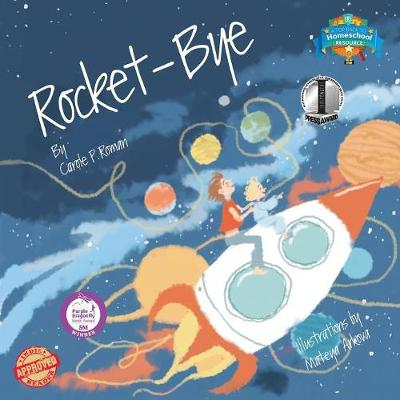Rocket-Bye (Paperback)