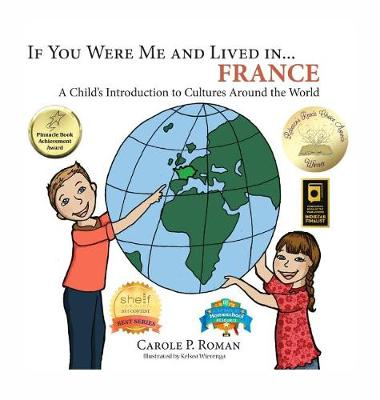 If You Were Me and Lived in... France: A Child's Introduction to Cultures Around the World (Hardback)