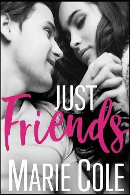 Just Friends - #Justfriends 1 (Paperback)
