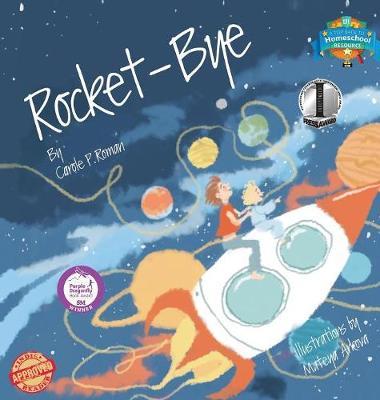 Rocket-Bye (Hardback)