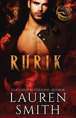 Rurik: A Royal Dragon Romance - Brothers of Ash and Fire 3 (Paperback)