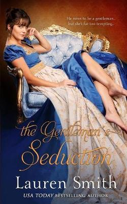 The Gentleman's Seduction - Seduction 4 (Paperback)