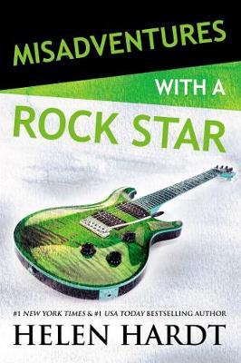 Misadventures of A Rockstar (Paperback)