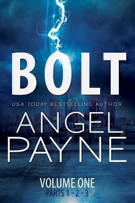 Bolt - Bolt Saga 1 (Paperback)