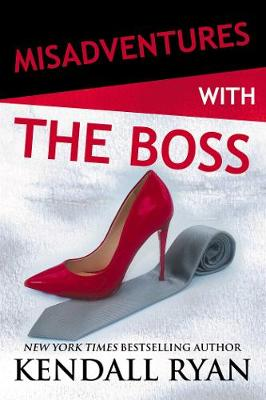 Misadventures with The Boss (Paperback)