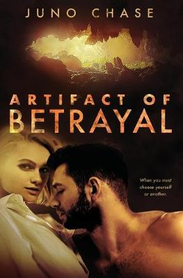 Artifact of Betrayal (Paperback)