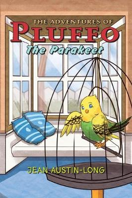 The Adventures of Pluffo the Parakeet (Paperback)