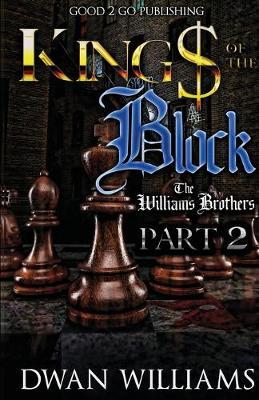 Kings of the Block 2 - Kings of the Block 2 (Paperback)