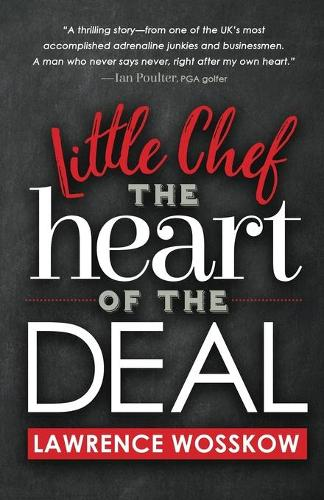 Little Chef The Heart of The Deal (Paperback)