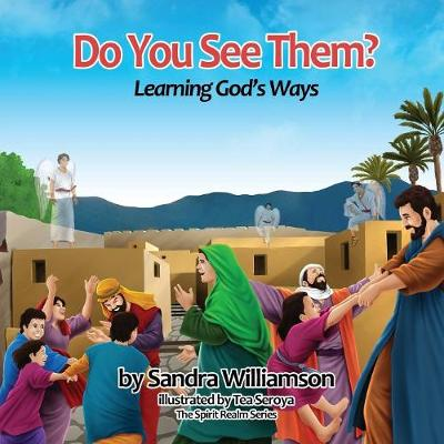 Do You See Them?: Learning God's Ways (Paperback)