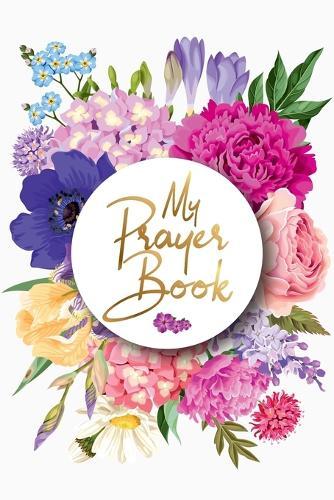My Prayer Book (Paperback)