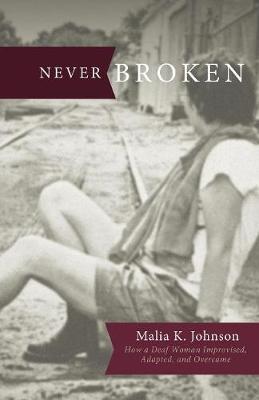 Never Broken (Paperback)