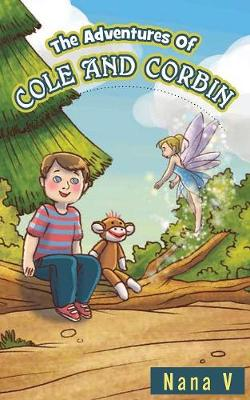 The Adventures of Cole and Corbin (Paperback)