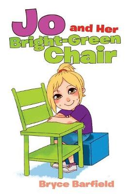 Jo and Her Bright-Green Chair (Paperback)
