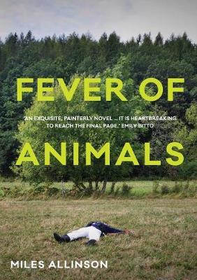 Fever of Animals (Paperback)