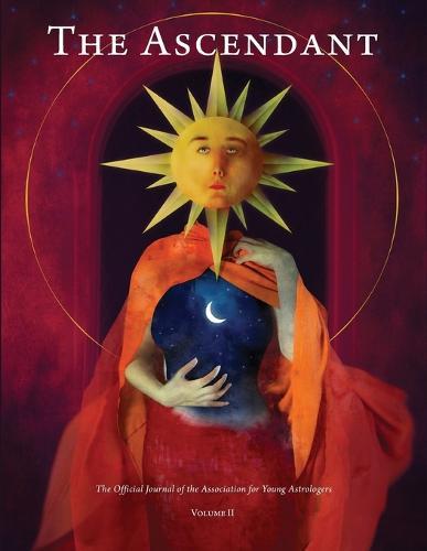 The Ascendant Vol 2 (Paperback)